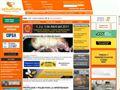 Revista Apicultura | Portal Apícola, sitio del periódico El Apicultor con:  Noticias, Información Tecnica, Fotos y Comentarios de Apicultores, y todo lo que le interesa al Apicultor argentino hoy en día